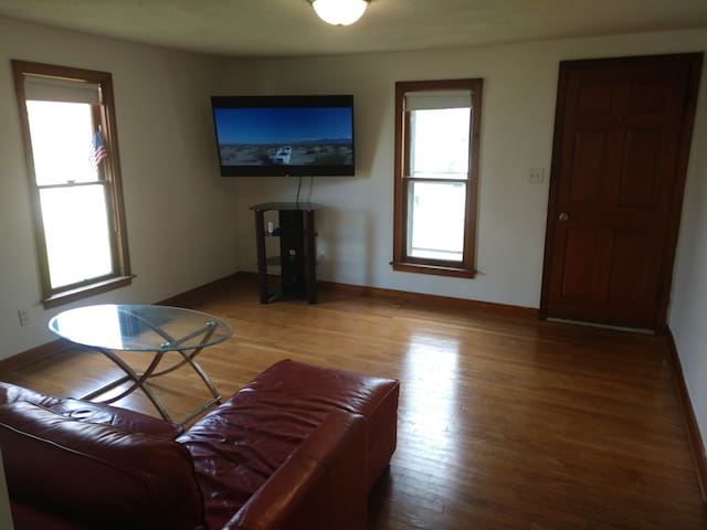 New! Stadium View Home near Haymarket and Downtown