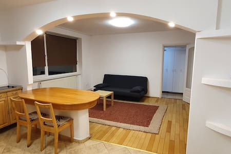 Quality time apartment-Near to city ceneter-