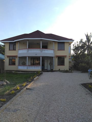 private cottage - Ukunda - House