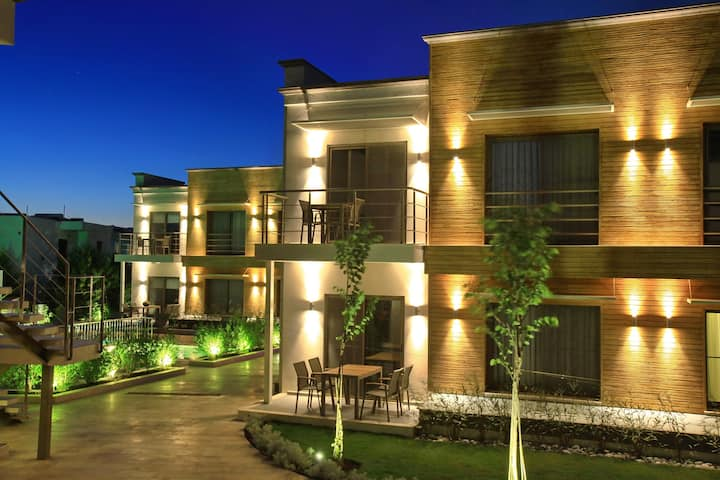 Ara Residences