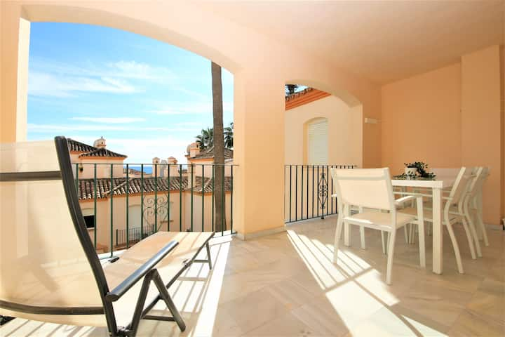 Estepona Port Modern Apartment ANA