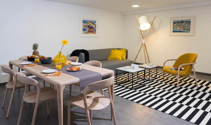 Villa CASA BIANCA - Premium One Bedroom Apartment