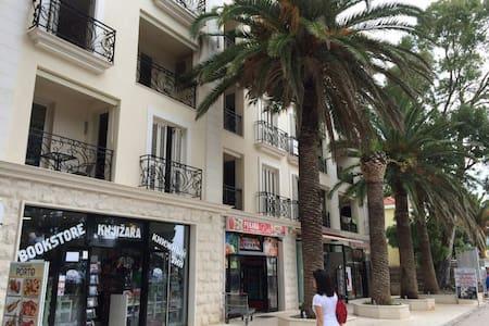 De Lux apartman 18 (VIP апартаменты у моря) - Petrovac - Apartment - 2