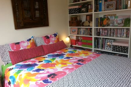 Queen Bedroom near Mornington Peninsula - Langwarrin - Talo