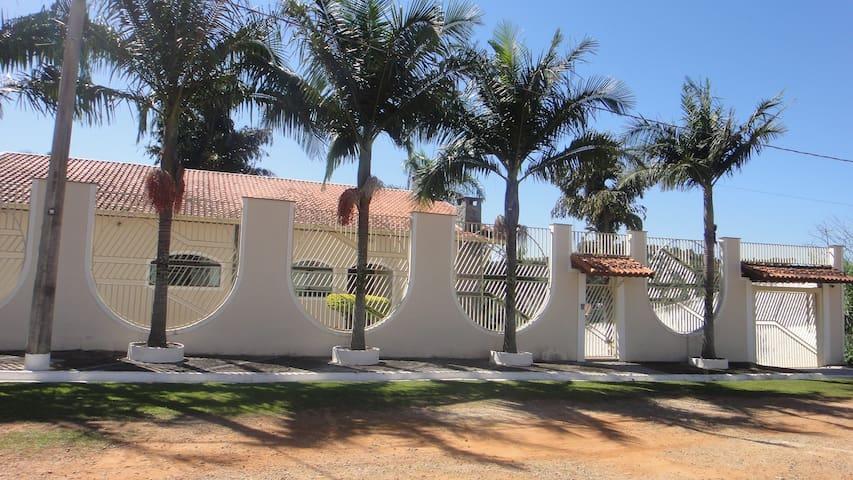 Chácara - Campo Limpo Paulista - Campo Limpo Paulista - Другое