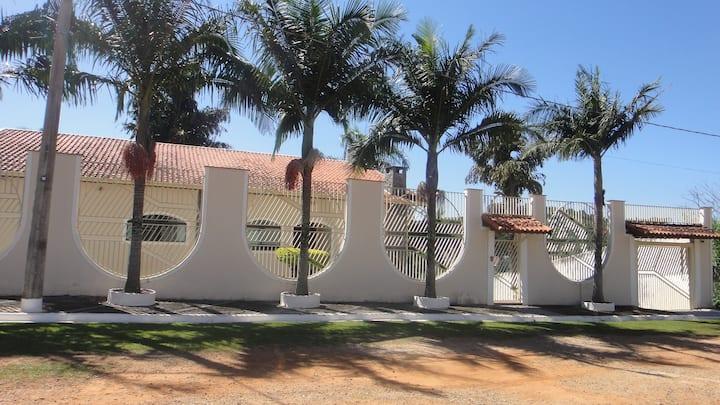 Chácara - Campo Limpo Paulista