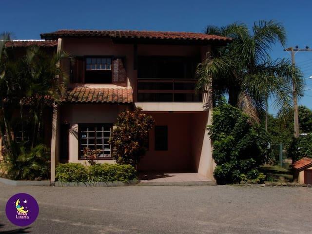 Villa Luana Casas na Ferrugem - Garopaba - House