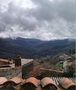 CASA SALVATORE - Tonara - Chalet