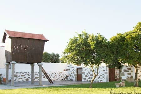 CoutoRural - Guest Accommodation - Sermonde