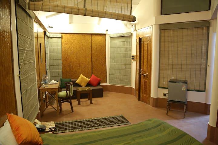 Kailash Farms Cottage 2