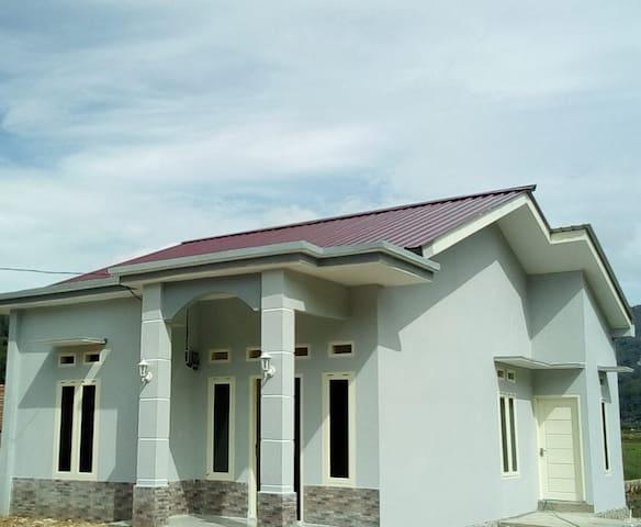 Villa Londa - Tana Toraja