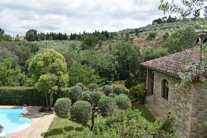 Santa Croce Resort