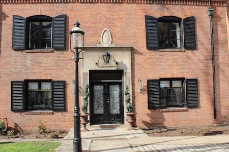 Lovely Shadyside Apartment - Pittsburgh - Apartemen