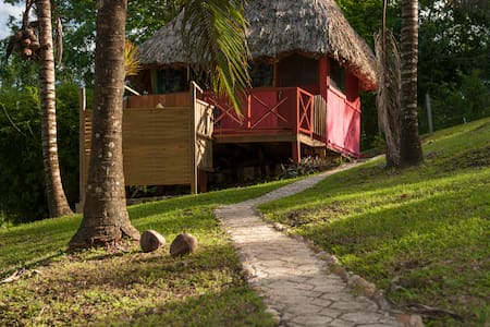 Nina's Place - Cozy (see: Mayan, Modern, Bungalow) - Blackman Eddy