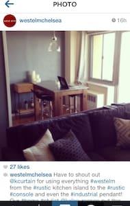 Crown Heights - Brooklyn Studio Apt - Brooklyn - Apartment