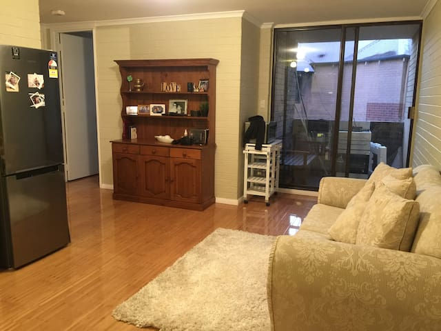 Next to Swan River - Perth - Apartamento