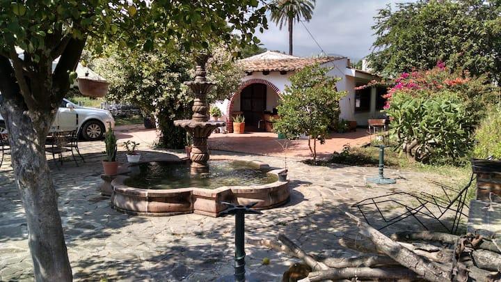 Habitación en Casa nuestra tierra  Sayula Jalisco