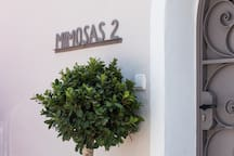Welcome to Villa Las Mimosas
