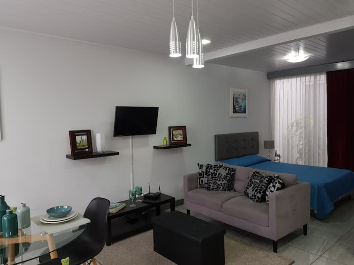 Apartamento Guadalupe, San José, Costa Rica