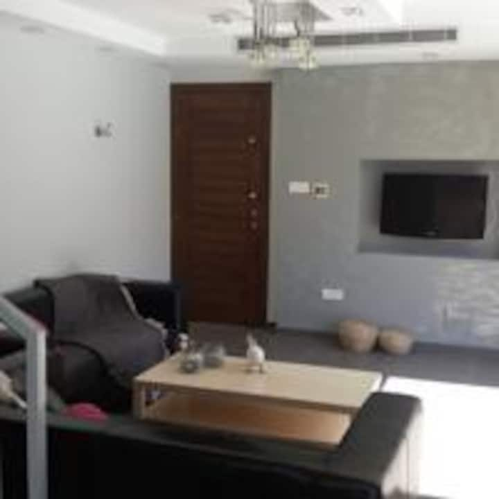 Palms Resort Apartments - E001