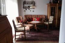 Living room/ Wohnzimmer