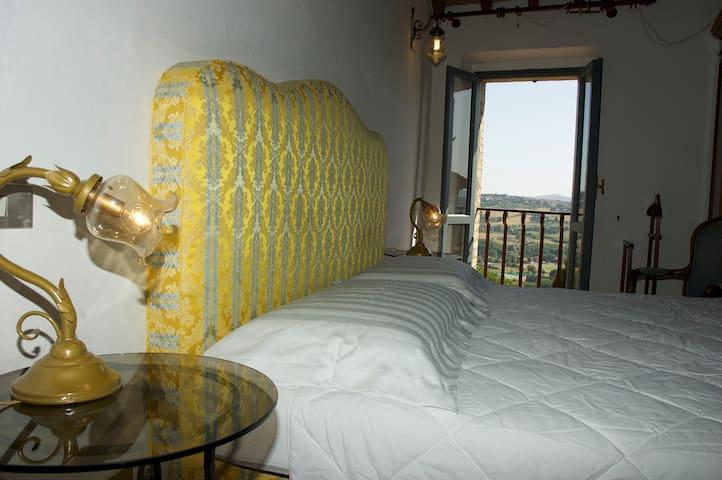 "Suite ""Ottocento"" - Todi - Appartement"