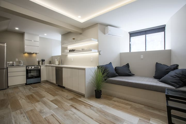 Luxurious & Modern Fully Furnished Apartment