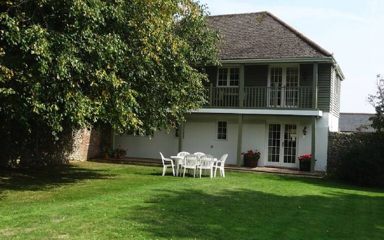 The Cottage at Murrayfield House, Chichester - Chichester - Huis