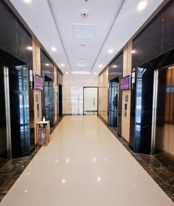 Cho thuê Studio 34m2, full đồ, Vin Smart City