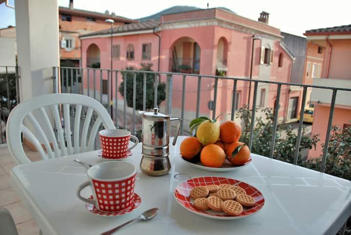 Casa Marina - la tua vacanza nel sud Sardegna