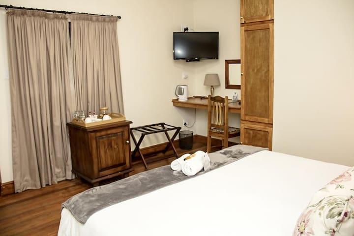 Standard Twin Room #15 photo 2