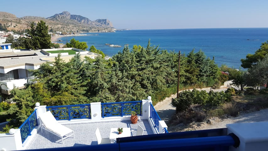 mediterraneo 2 bedroom apartment - Stegna - Lejlighedskompleks