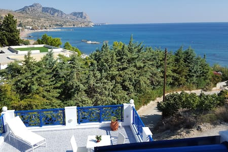 mediterraneo 2 bedroom apartment - Stegna