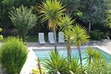 Charming place, beach + countryside, full privacy - Quinta do Anjo
