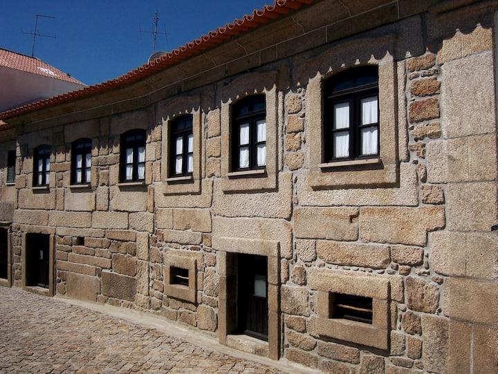 Casa do Professor Castelejo