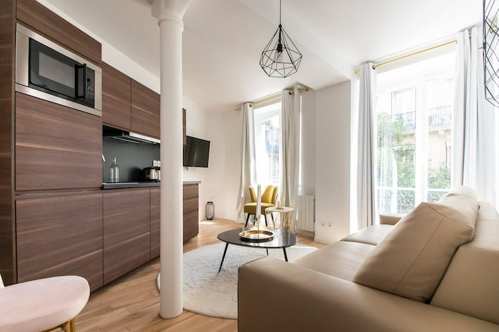 Cosy flat in the marais ll - Best area