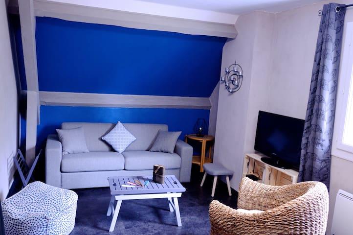 Bozouls - Chambre dans logement colocation