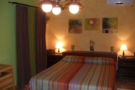En casa de Miguel Angel - La Rinconada - Σπίτι
