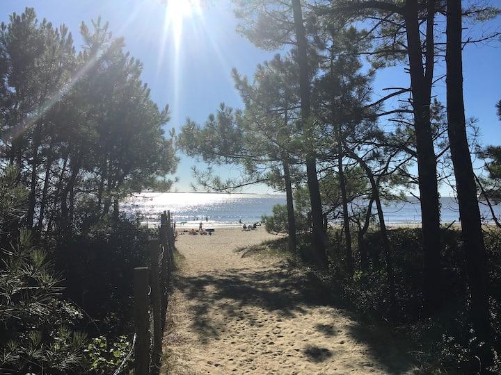 Sous le soleil de la Charente Maritime MH 198