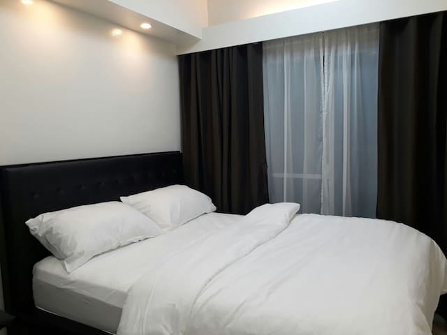 Suite Haven Baguio