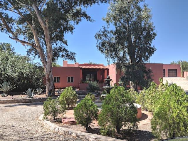 Rancho de Jaime