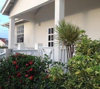 West Coast 4 mins walk to beach - Colleton - House
