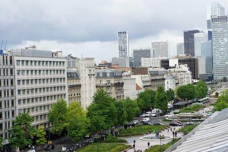 Studio 5 minutes from the Champs Elysées - Apartament