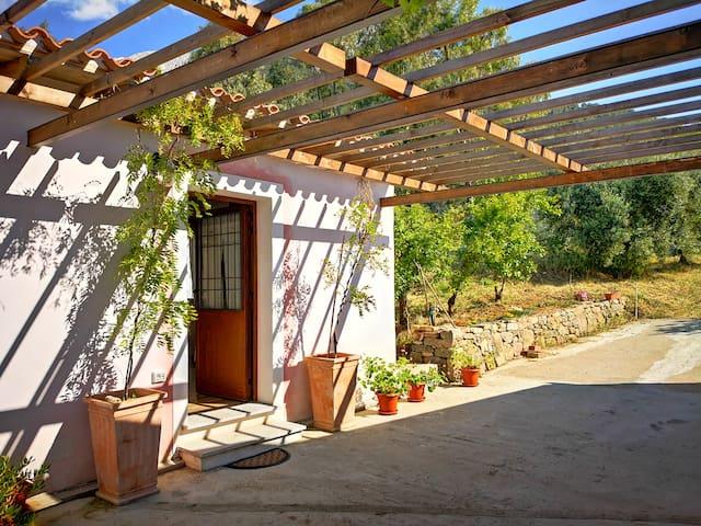 Villa Sa Pruna with Wi-Fi