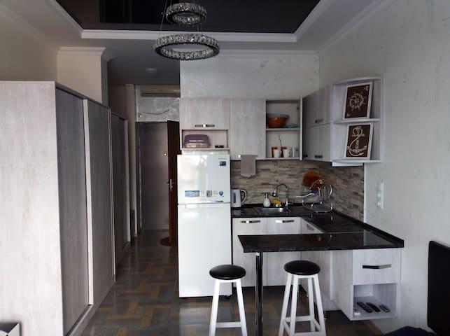 studio old batumi