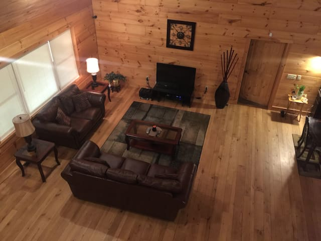 Jay Dee's Mountain Cozy One Bedroom Paradise 2