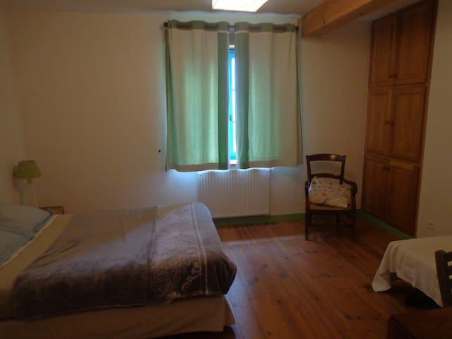 Chambre entre Toulouse et Albi - Saint-Sulpice-la-Pointe - Ev