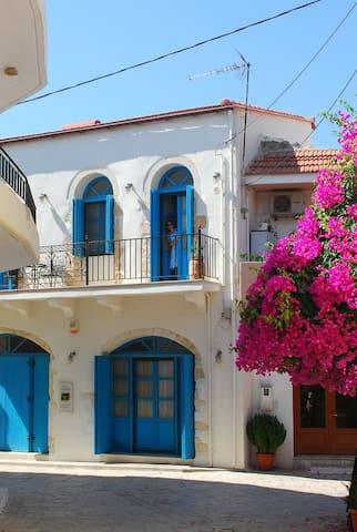 Villa Aposperitis, Panormo, Crete - Panormos, Réthymnon - Villa