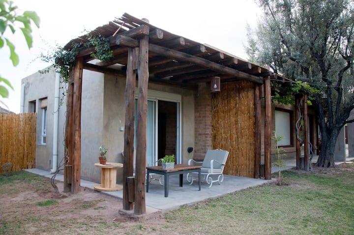 Suite en los Caminos del Vino, Vistalba