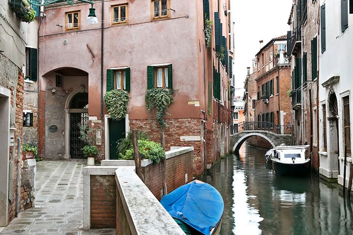 The Fairy Flat - Venezia - Apartment